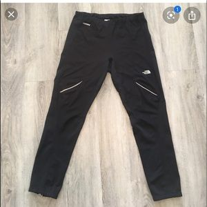 The North Face active wear bottoms